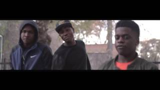 Finesse Crew - Used To This (Official Video) Shot By @DineroFilms