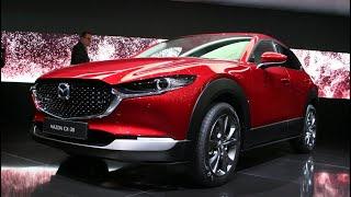 Mazda CX-30 – это вам НЕ «ТРЕШКА»!