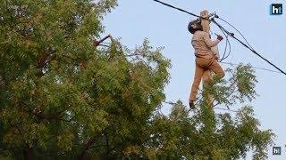 All Indian villages have electricity under Deen Dayal Upadhyaya Gram Jyoti Yojana