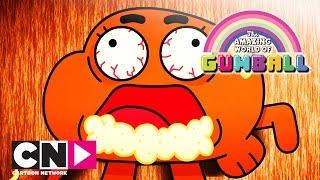Удивительный мир Гамбола | Вкусные искушения | Cartoon Network