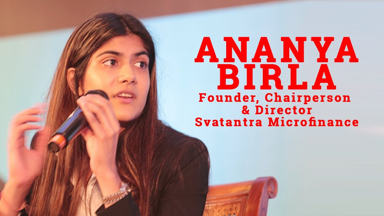 Looking for an angel investor? Ananya Birla could be your next hope ...