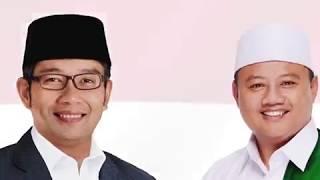 RINDU Jabar Juara - TVC 4 Pilihan Full