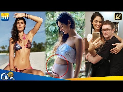 Bruna Abdullah Is 5 Months Pregnant With Fiance Allan Fraser Mp3