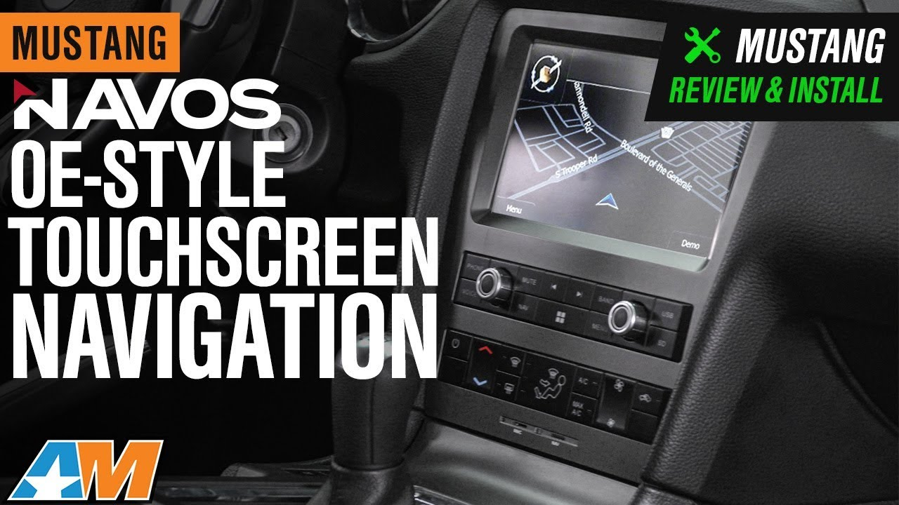 medium resolution of 2012 mustang navigation system wiring diagram