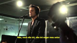 Baixar Brandon Flowers - Can't Deny My Love (Live Acoustic Session) [LEGENDADO PT-BR]