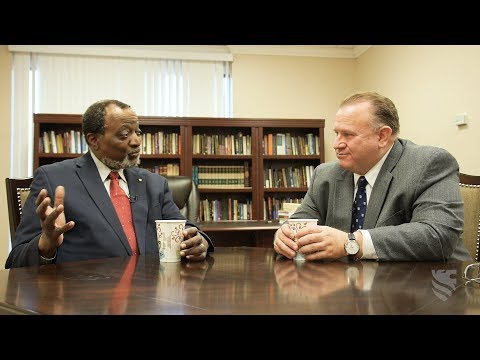 Why Alan Keyes Supports Roy Moore