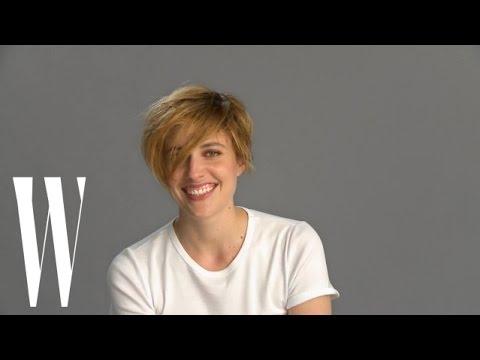 Greta Gerwig's 30th Birthday Featured Karaoke, Blackouts & Concussions   W Magazine