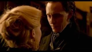 Tom Hiddleston,  Mia Wasikowska - Crimson Peak - Declaration of Love