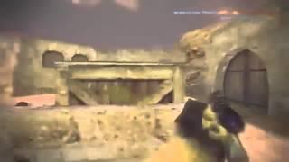 Counter Strike -  Bide Seviyom Dedi