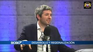 """Arica zona rezagada de Chile con negativo futuro"", Revelador Informe 2019"