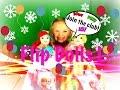 Toys for Girls Plush Disney Princess FROZEN Flip Dolls Frozen Blind Bags Opening