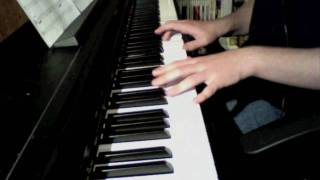 Deep Space 9 Theme On Piano