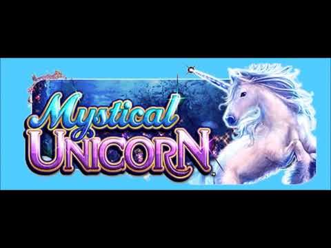 Mystical Unicorn Slot Game