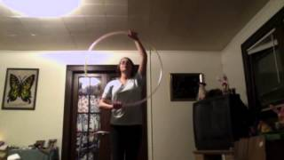 The Hooping Game Round 2 - Rachel Star