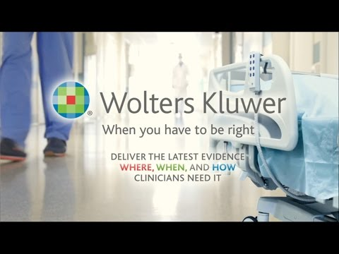 Wolters Kluwer 2016