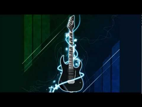 Instrumental Metal Ballad -