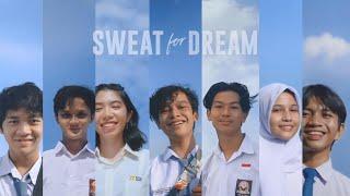 Let's Sweat For Dream! #BintangSMA2020