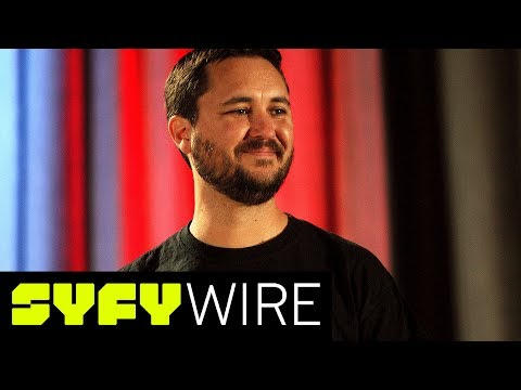 Emerald City Comic Con Day 2  Wil Wheaton, Firefly, and Felicia Day  SYFY WIRE