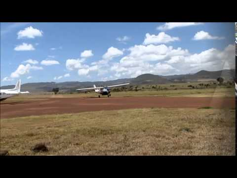 Safari Travel at Lewa Downs