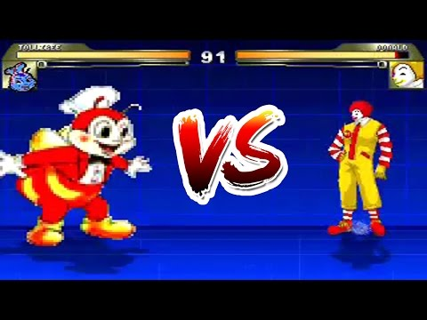 compare jollibee and mcdonalds Here are ten interesting facts and trivia you probably didn't know about jollibee filipiknow amazing facts and figures jollibee as mcdonald's biggest.