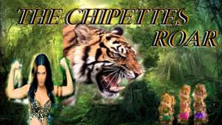 The Chipettes Roar By Katy Perry