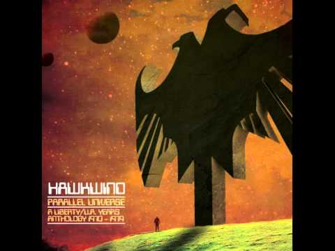 Hawkwind - Seven By Seven (alternate vocal mix)
