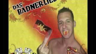 Gino Wild - Das Badnerlied (Wer nicht Hüpft der ist ein Schwabe Version) [Vollversion]