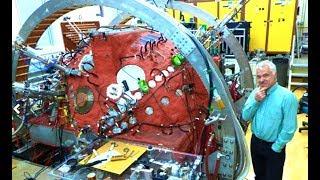 Magnetic Space Plasma   UWM Prof. Revives Alfvén