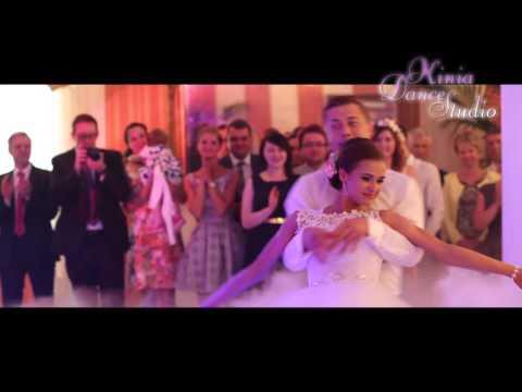 Pierwszy Taniec Walc Wiedenski Palac Konary 30052015
