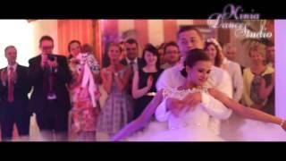 Pierwszy Taniec Ewy & Kamila | Romantic First Wedding Dance | Whitney Houston | Kinia Dance Studio