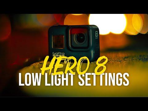 Get Stunning GoPro