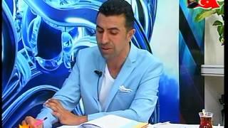 Ferdi BOZDUMAN Astrolojinin Sultanı 19 Mayıs Boğaz TV Özel Yayını