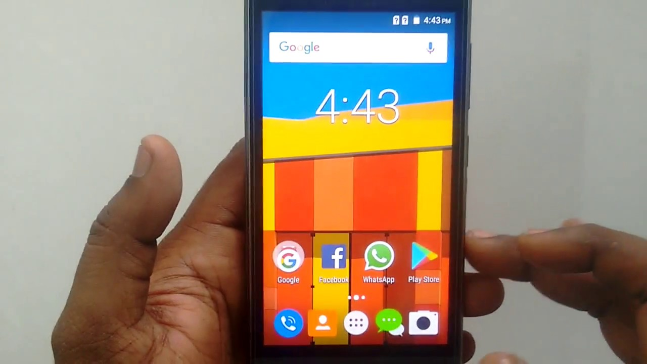 itel p41 Bypass hard reset and soft reset