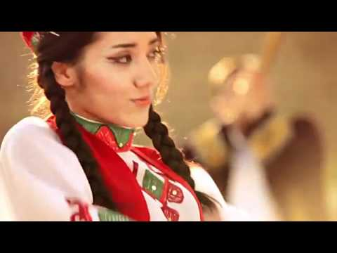 Tajikistan - feel the friendship