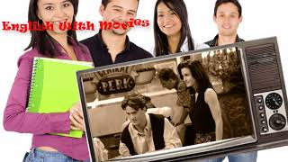 Learn English with Funny Movies - Funny Friends 0105