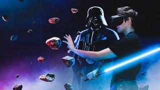 Vader Immortal Episode II - Full Gameplay Walkthrough