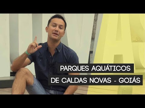 CALDAS NOVAS, GOIÁS | Completo