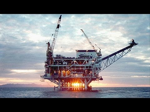 Dicker: Drill Down for Profits With Oil Services ETF