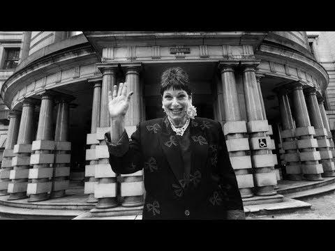 Remembering Vera Katz, former Portland mayor and Oregon's political pioneer