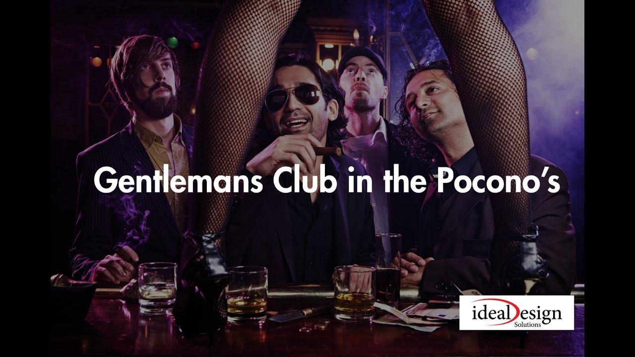 pleasure dome strip club