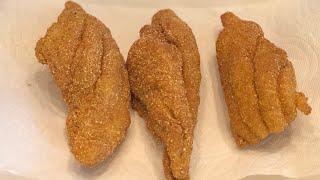 Delicious Fried Catfish! I EstherDees Kitchen