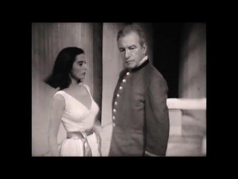The Kaiser Aluminum Hour Antigone three s  Claude Rains, Marisa Pavan