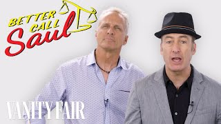 "The Cast of ""Better Call Saul"" Recap the First 3 Seasons in 10 Minutes 
