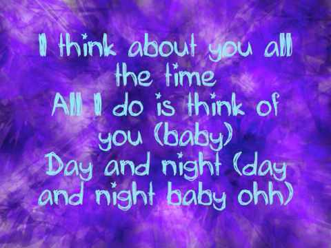 All I Do Is Think Of You Lyrics B5 - LyricsWalls