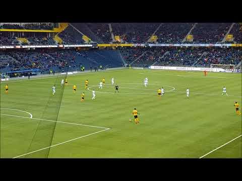 BSC Young Boys Bern gegen FC Zürich 2:1, Stade de Suisse / 19.11.2017 (HD)