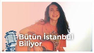 Bütün İstanbul Biliyor (İkiye On Kala Cover)   Beste Özcan Resimi