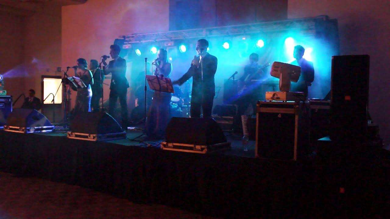 Banda La Voz monterrey