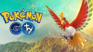 [PokemonGo] Fighting and Catching Oh-Oh