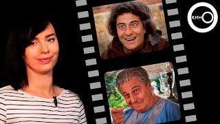 🎞 КРИСТИАН КЛАВЬЕ 🎞 Лучшие фильмы и биография французского комика. #оляокино