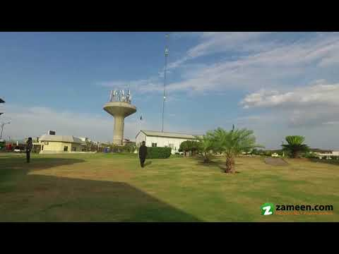 1 KANAL RESIDENTIAL PLOT FOR SALE IN SECTOR A BAHRIA ENCLAVE BAHRIA TOWN ISLAMABAD